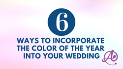 6 Ways to Incorporate Pantone's Color of the Year