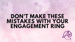 Ring Mistakes NOT to Make!