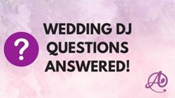 Frequently Asked Questions When Booking a DJ