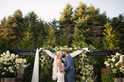 Reception Recap: Farmer's Daughter (Ericka & Brian)
