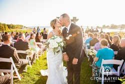 Reception Recap: Harbor Lights (Kelsey & Matt)