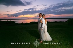 Reception Recap: Oceancliff (Tawny & Mike)