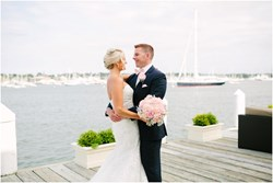 Reception Recap: Regatta Place (Kerry & Nick)