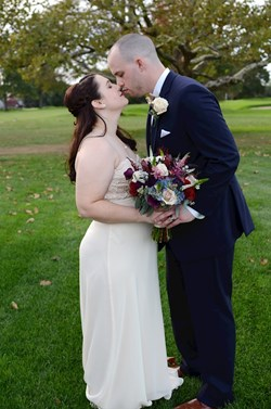 Reception Recap: Wannamoisett Country Club (Lauren & David)