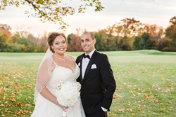 Reception Recap: Wannamoisett Country Club (Jasmine & Jason)